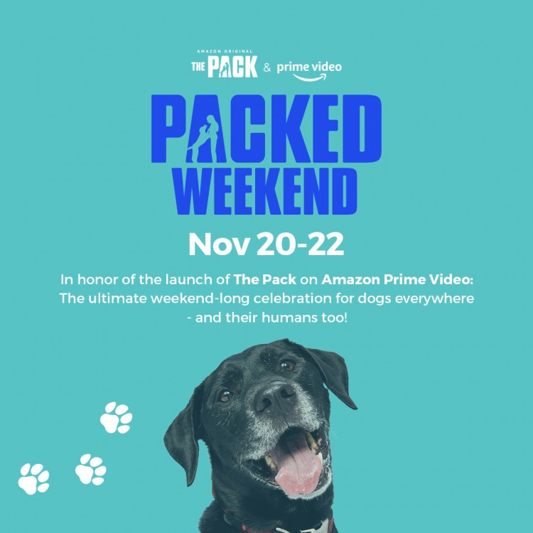 The Packed Weekend