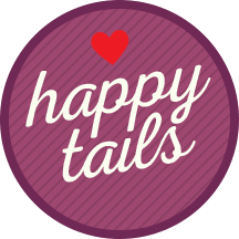 Happy Tails dog image